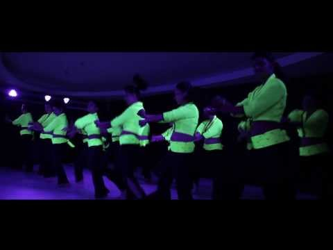 Video BANJARA SCHOOL OF DANCE- GANGNUM STYLE (BEGINNERS)- JASHN-E-BANJARA download in MP3, 3GP, MP4, WEBM, AVI, FLV January 2017