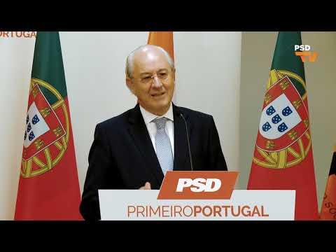 OE 2019: PSD votará contra