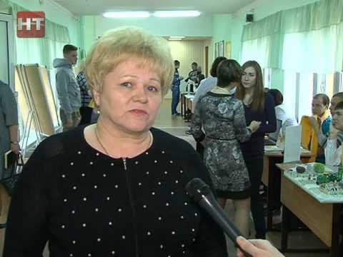 В Институте сельского хозяйства и природных ресурсов НовГУ прошел день агарного образования