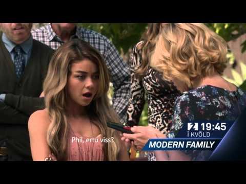 Modern Family - 27. september