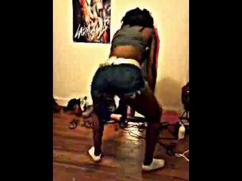 Cake-Rihanna Ft. Chris Brown (Dynasty'504)