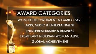 Montage Africa Women Of Excellence Awards  CNN AFRICA TV-AD (Special Edition)
