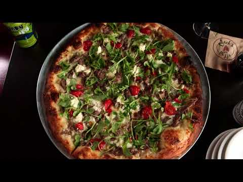 Jack's Coal Fired Pizza - Burlington, MA