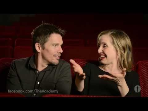 """""""Before Midnight"""" Cast Answers Your Questions"""