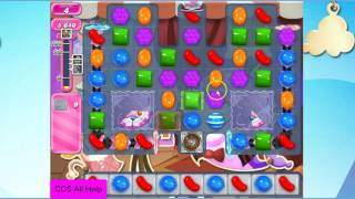 How to pass level 2579 Candy Crush Saga without boosters played by Cookie Visit our website for written tips for all levels of Candy Crush Saga http://candyc...