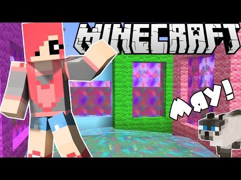 8 ОСТРОВОВ | ПРИКЛЮЧЕНИЕ в Minecraft