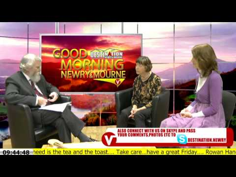 Dolores Whelan and May Coyle Interview 7 November 2014