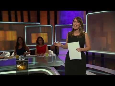 """""""Protagonistas"""", el nuevo programa de entrevistas de Tele13 (Extracto)"""