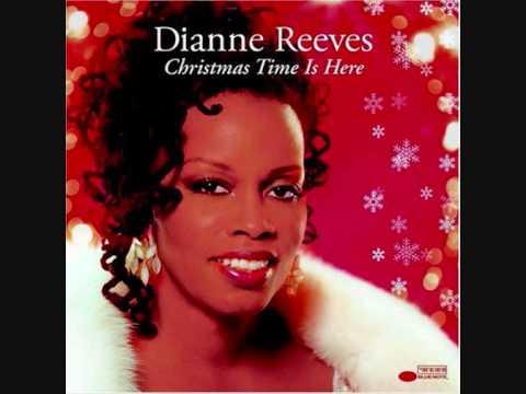 Tekst piosenki Dianne Reeves - Carol Of The Bells po polsku