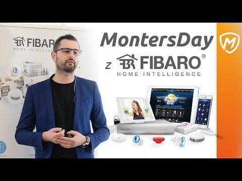 MontersDay z FIBARO