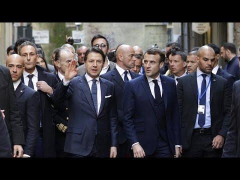 Προετοιμάζονται στην Ευρώπη για την «επέλαση» του COVID-19…