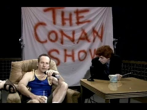 """Bob Odenkirk Was Banned From """"Late Night With Conan O'Brien"""""""
