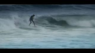 Hurricane Surfing New York Style