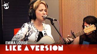 Like A Version: Emma Louise - Boy (live)