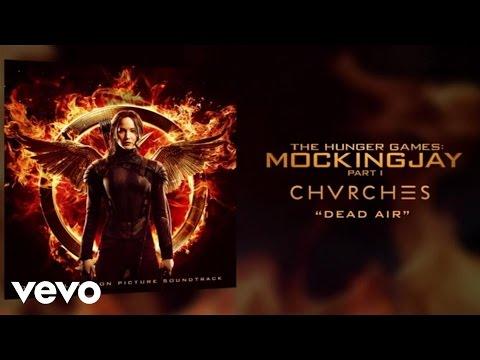 Tekst piosenki Chvrches - Dead Air po polsku
