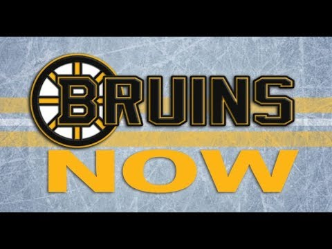 Video: Bruins Now: Charlie McAvoy Updates And Tuukka Rask Between The Pipes