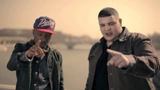 Video Sadek Feat. Soprano - Au bout du chemin (Clip Officiel) MP3, 3GP, MP4, WEBM, AVI, FLV Juli 2019