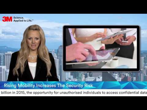 Rising Mobility Increases The Security Risk