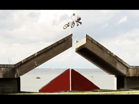 bmx - BMX STREET EDIT: AARON ROSS, TOM DUGAN, NATHAN WILLIAMS, TONY HAMLIN, COREY MARTINEZ, & SERGIO LAYOS - ENJOY! more etnies BMX stuff @ http://kunstform.org - ...