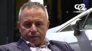 Jaap v d Hoogen in RTV Late Night