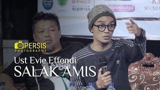 Video Salak Amis - Ceramah Ust Evie Effendi - Ciganitri Bandung MP3, 3GP, MP4, WEBM, AVI, FLV Juli 2019