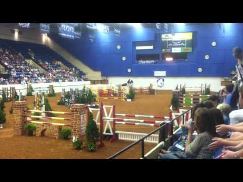 Henry's First Grand Prix: Roanoke Valley