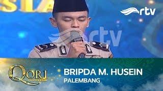 Video Polisi Ini Tampil Luar Biasa di Panggung Qori Indonesia RTV   Eps 5 [Segment 1] MP3, 3GP, MP4, WEBM, AVI, FLV Juni 2019