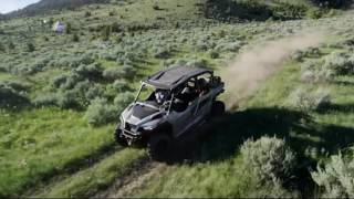 8. 2017 Polaris General® 4 1000 | Polaris Off-Road Vehicles