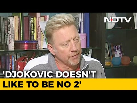 Novak Djokovic Can Be World No. 1 Again: Boris Becker To NDTV