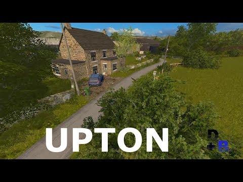 FS17 Upton v1.0.0.0
