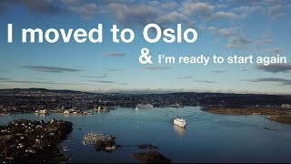 I MOVED TO OSLO AND I'M READY TO START THE VLOG AGIN by Magnus Midtbø