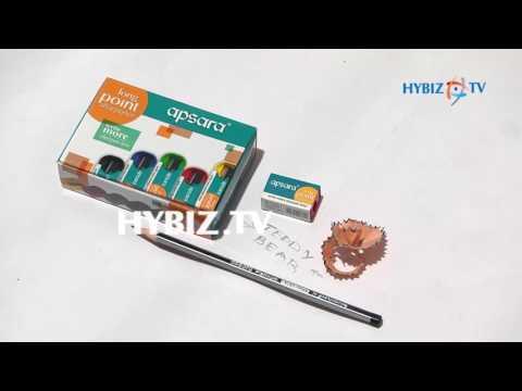 , Natraj Pencil Eraser