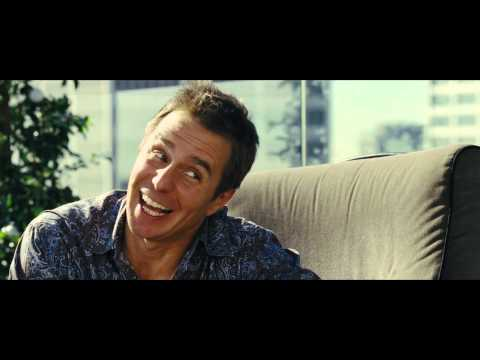 Seven Psychopaths Featurette 'Loaded Deck'