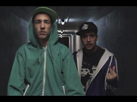 Flowrridow con Niño Lukey – «Encadenados» [Videoclip]