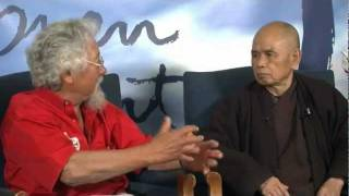 David Suzuki&thich Nhat Hanh: Despair