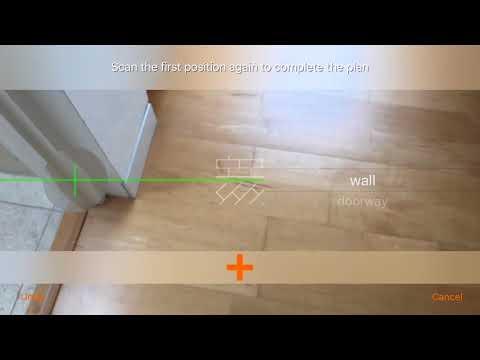 Las 4 mejores apps para medir tu casa