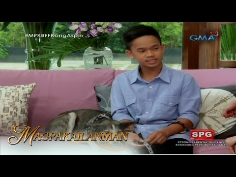 Video Magpakailanman: Ang bestfriend kong aso download in MP3, 3GP, MP4, WEBM, AVI, FLV January 2017