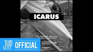 """JJ Project """"Verse 2"""" Track Card 4 """"Icarus""""Find JJ Project """"Bounce"""" on iTunes & Apple Music:https://itunes.apple.com/ca/album/bounce-ep/id837072525GOT7 Official Facebook: http://www.facebook.com/GOT7OfficialGOT7 Official Twitter: http://www.twitter.com/GOT7OfficialGOT7 Official Fan's: http://fans.jype.com/GOT7GOT7 Official Homepage: http://got7.jype.comCopyrights 2017 ⓒ JYP Entertainment. All Rights Reserved."""