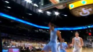 Tar Heels Basketball 2013-14 Hype Video