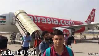 Video Bangalore To Chandigarh   Air Asia Flight   Chandigarh Airport MP3, 3GP, MP4, WEBM, AVI, FLV Juli 2018