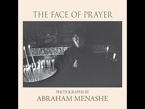 The Face of Prayer%2C Abraham Menashe
