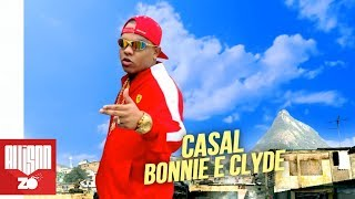 MC Magal - Casal Bonnie e Clyde (DJ Russo) 2019