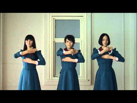 Perfume – Spending all my time