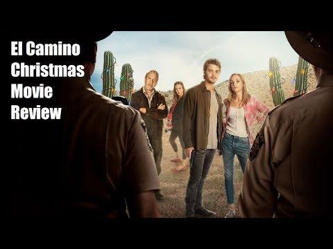 El Camino Christmas - Movie Review