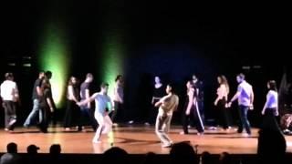Itü Moderen Roman Dans