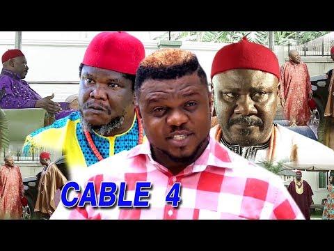Cable 4 Season 1 & 2 - ( Ugezu J Ugezu / Sam Dede ) 2019 Latest Nigerian Movie