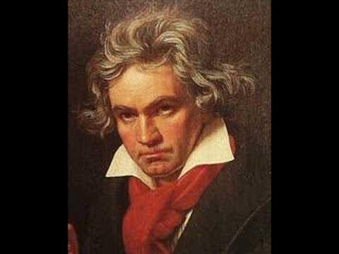 Ludwig Van Beethoven sinfonia n 9