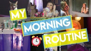 Hey everyone!! (Watch in HD!!)Check out Taye Nic's Channel - https://www.youtube.com/channel/UC4KeYuAkJMDm3x--oZhIE-gHer Morning Routine - Thank you so much for subscribing to my channel !!! It truly means so much!! THANK YOU!!!I have a blog 😊: http://www.kezziescorner.comDon't forget to check out my channel every WEDNESDAY for new videos!! Discount Codes -Get Free Glasses from Firmoo: http://bit.ly/freefirmooglasses -With this link you will get a coupon code from this link and the code covers free frame and standard lenses. Shipping and handling fee excluded.http://ladymakeup.eu - Kezia10 to get 10% off your next purchase!http://www.bornprettystore.com - KEZZH10(10% off all original price items) https://beautybigbang.com/ - KEZZ10 - for all order in the store https://www.bellelash.net/ - KEZIA - 10% off your orderIn today's video I have teamed up with Taylor from Taye Nic's channel and we are bringing you a morning routine!I have always planned one of these morning routine videos in my head and now I finally got to film it, edit it and upload it for you all to watch!I really enjoyed doing this! And I want to thank Luke for helping me film it!I would also like to say thank you to Taylor for collaborating with me and being ever so patient with me!!!Here is where I bought my day planner from - https://www.etsy.com/shop/HerLittlePaperieDon't forget to check out her YT Channel - https://www.youtube.com/channel/UC4KeYuAkJMDm3x--oZhIE-g - and subscribe and support her!!What is your morning routine like? Comment down below!!Thank you so much for watching and for supporting my channel!Thumbs up if you like this video 👍Don't forget to press SUBSCRIBE!!!!Love Kezziexoxo*If you are a business/company who would like to contact me about reviewing and trying out a product...please email me at kezziescorner@gmail.com I will be more than happy to do so :)if you are new to my channel - Hi my name is Kezia and I am a makeup lover! Well I am more of a LIPSTICK LOVER! I love shopping f