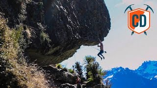 Climbing In New Zealand Is Dreamy | Climbing Daily Ep.1064 by EpicTV Climbing Daily