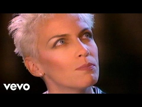 Eurythmics - When Tomorrow Comes (Official Video)